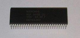MSP3410D C5 52P ei1