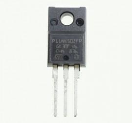 P11NK50ZFP ST®