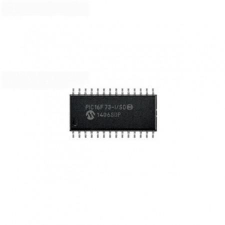 PIC16F73-I/SO Microchip eq