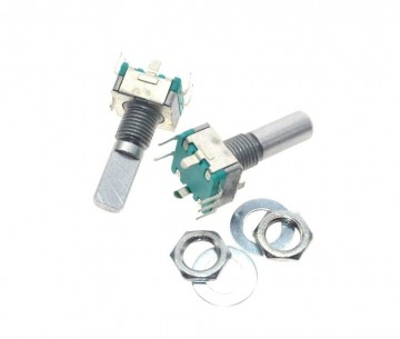 Potentiometru Digital T / EC11
