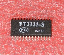 PT2323-S PTC cs