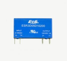 Releu static ESR3 7-20V 280V / 2A