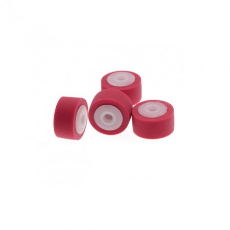 Rola presoare 13mm Red