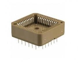 Soclu IC-PLCC28-SMD