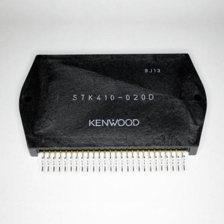 STK410-020D Kenwood