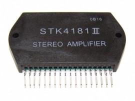 STK4181II Sanyo