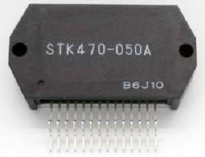 STK470-050 Sanyo