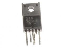 STRG6551 Sanken jb1