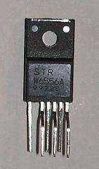STRW6556A Sanken ge5