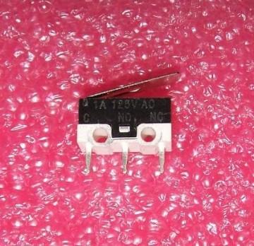 Switch limitator 125V/1A