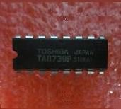TA8739P Toshiba aa