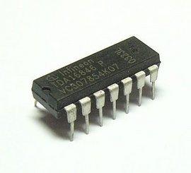 TDA16846-P Infineon sdt