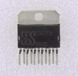 Poze TDA2170 STM® gg3