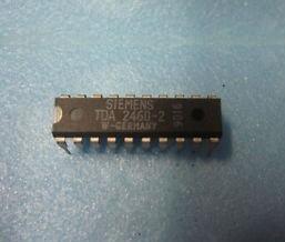 TDA2460-2 Siemens bb
