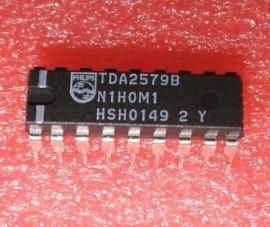 TDA2579B Philips bb