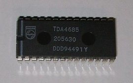 TDA4685 Philips fi1