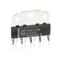 TDA6101Q/N3 Philips jc4