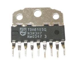 TDA6103Q/N3 Philips Pj1