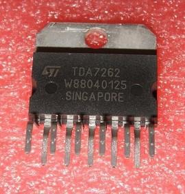 TDA7262 ST® aa5