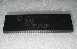TDA9353/N2/3I tlr