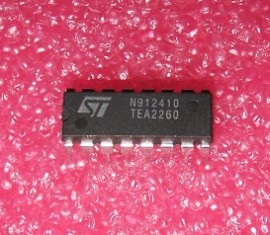 TEA2260 ST® sk