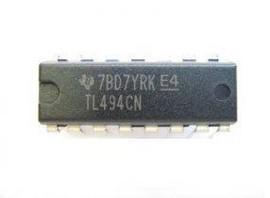 TL494N Texas mg1
