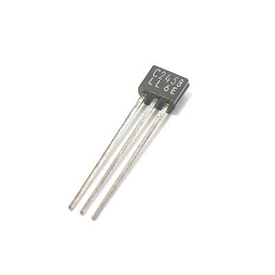 2SC2458 Pioneer