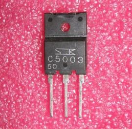 2SC5003 Sanken 1dr
