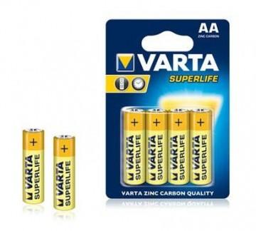 Baterie 1,5V R06 Varta Superlife