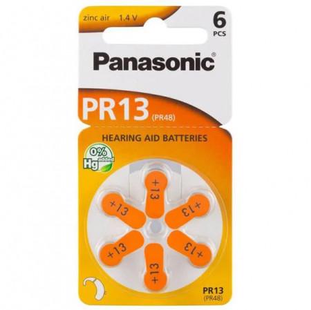 Baterie aparat auditiv PR13 / PR48