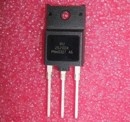 BU2520DX Philips