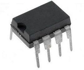 ICE 2A365 Infineon ja4