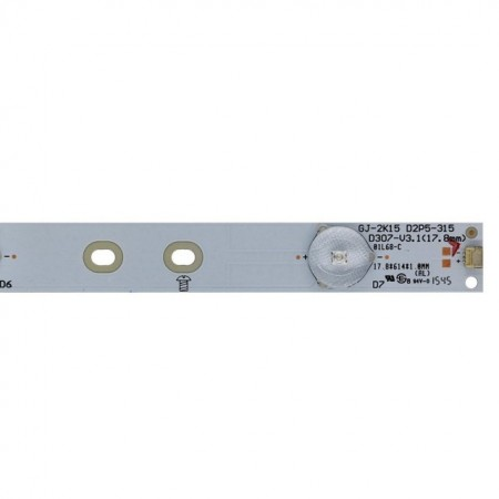 "LED Bar 32"" 7LED SET 3BUC 3V PHI"