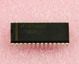 LM1205N NSC di1
