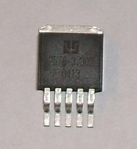 LM2576-3.3 NSC tq