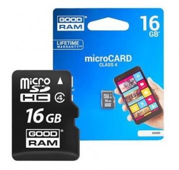 Micro SD Card 16Gb Kingston