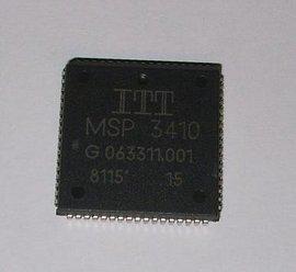 MSP3410G ITT ei1