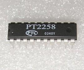 PT2258 PTC cs