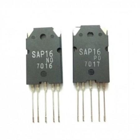 SAP16P // SAP16N Sanken cd1
