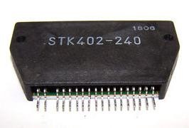 STK402-240 PMC / Sanyo