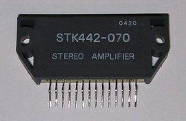 STK442-070 Sanyo