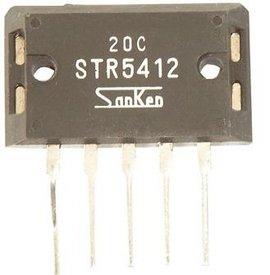 STR5412 Sanken gh2