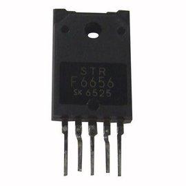 STRF6656 Sanken mc1