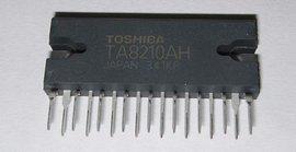 TA8210AHQ Toshiba rg