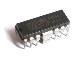 TA8217P Toshiba hc1