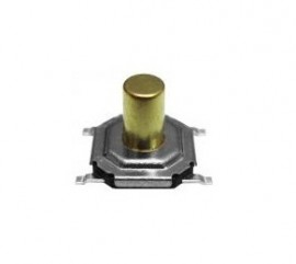 Tact switch 5x5x4 SMD