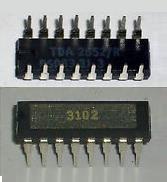 TDA2652 Philips eh1