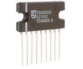 TDA3653C Philips ca1