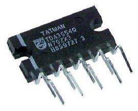 TDA3654Q Philips af1