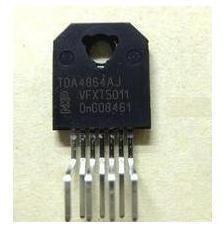TDA4864AJ Philips lb1